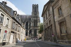 Reims, France, June 2018