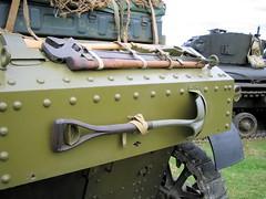 "M3 Stuart Light Tank 2 • <a style=""font-size:0.8em;"" href=""http://www.flickr.com/photos/81723459@N04/29966340888/"" target=""_blank"">View on Flickr</a>"