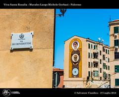 1065_D8C_4337_bis_Murales_Largo_Gerbasi (Vater_fotografo) Tags: palermo sicilia italia it murales murale vaterfotografo architettura arte artistadistrada salvatoreciambra ciambra clubitnikon cielo controluce ciambrasalvatore nikonclubit nikon ngc ncg