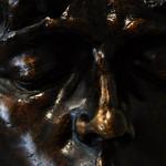 16 - Musée Camille Claudel - Camille Claudel, Jeune Femme aux yeux clos, vers 1885 - Bronze, Fonte Delval, épreuve unique, 1987 - Détail thumbnail