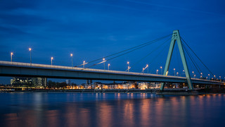 Severins Bridge