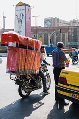 Iran 2016 - Streets of Tehran (davidsymonds) Tags: iran tehran street