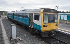 142080 (Lucas31 Transport Photography) Tags: trains railway carmarthen