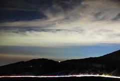 DSC_3018 (_andy_chung_) Tags: 車宿 塔塔加 上東埔 日出 英仙座流星雨 201808 武嶺 合歡山 星空 meteor 阿里山 新中橫 台21 台18 14甲 銀河 光軌