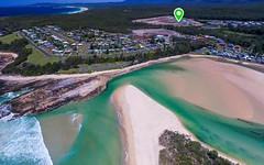 Lot 402, Michigan Way, Burrill Lake NSW