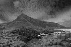 Giant's Causeway. (richard.mcmanus.) Tags: giantscauseway northernireland landscape uk bushmills rockformations unesco mcmanus richardmcmanus
