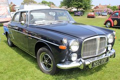 NSC 113F (Nivek.Old.Gold) Tags: 1967 rover 35litre coupe p5b