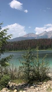 Banff, Alberta   Jasper, Alberta.  Lake Louise, Banff