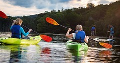 Fun night photographing @gwlsup and to promote Ringwood tourism! #getoutside (Arclight Images) Tags: nj photographer ny