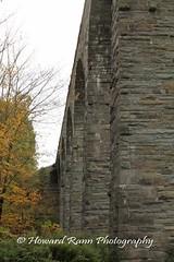 Starruca Viaduct (43) (Framemaker 2014) Tags: starucca viaduct susquehanna pennsylvania railroad northeast endless mountains wayne county united states america historic