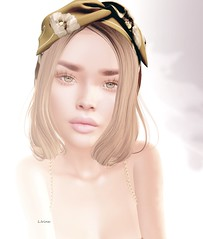 ☼Genus Project☼[Glam Affair]☼ (l.Irina) Tags: genus head bento skin