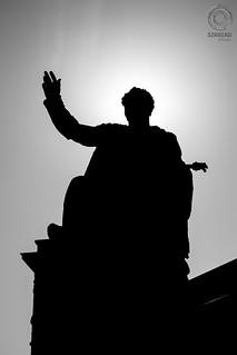Typically MUNICH: Royal silhouette