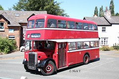 Warrington 148 6 (Nick's Picks 1208) Tags: lymmtransportfestival lymm warrington warringtoncorporation leylandtitan eastlancs