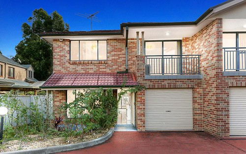 5/193A Epsom Rd, Chipping Norton NSW 2170