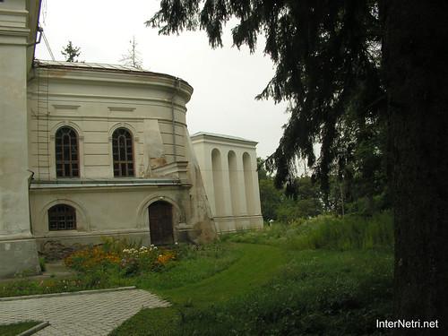Острог, Рівненська область, 2007 рік InterNetri.Net Ukraine 015