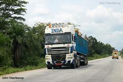JV-2018-08-02-050 (johnveerkamp) Tags: trucks transport cote divoire ivory coast