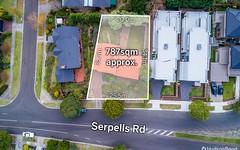 343 Serpells Road, Doncaster East VIC