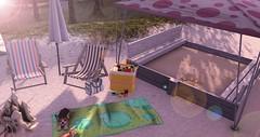 Lala -  335 (Lala - Secrets of a baby) Tags: dorks freakyfabulous ~miele~ toddleedoo toddleedoostore ninetynine thimble dpyumyum decoration {clairdelune} {babybugs} event