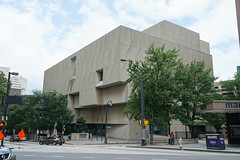 2018-08-FL-194597 (acme london) Tags: 1980 architecture atlanta brutalist concrete fultonlibrary georgia insituconcrete library marcelbreuer us