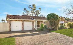 83 Holdsworth Drive, Narellan Vale NSW