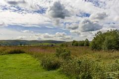 South Cumbrian lakes (Trevor Watts Photography) Tags: lakes lakedistrict lakeland cumbria thenorthwest uk gb england nikon d7200 dx crop sky cloud landscape © summer 2018 august trevorwatts