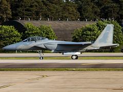 Royal Saudi Air Force | Boeing F-15SA | 12-1021 (Bradley's Aviation Photography) Tags: 121021 egul lakenheath raflakenheath royalsaudiairforce boeingf15sa rsaf f15 f15sa military fighterplane