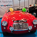 MG A Roadster Twin Cam 1959