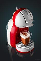 Chocolate or Coffee? (LRFarias) Tags: canon60d efs1755f28is strobist flash still advertising coffee chocolate
