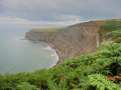 Walking the Cleveland way (olicanae) Tags: north yorkshire clevelandway whitby robinhoodsbay