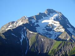2018 06 23 La Muzelle (phalgi) Tags: france rhône alpes isere oisans les2alpes lesdeuxalpes venosc alpski vénéon montagne meteo massif muzelle glacier neige écrins exterieur
