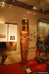 Стародавній Єгипет - Британський музей, Лондон InterNetri.Net 152