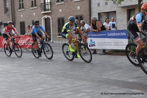 Na-tourcriterium Putte (408)