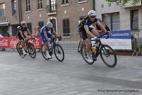 Na-tourcriterium Putte (391)