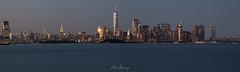 New York City (johnbacaring) Tags: nyc newyork newyorkcity panorama