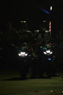 Suzuki Night Run 2018
