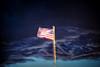 US Flag (Jeff D. Muth) Tags: muledays bishop hwy395 hwy6 easternsierratricountyfair tricountyfairgrounds flag usflag