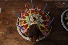 VI Compleanno | 19.05.18