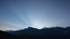 Sunrise@Kaunertal-1929 (Holger Losekann) Tags: austria bergtour kaunertal landscape landschaft tirol tyrol österreich gemeindekaunertal at