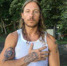 Heart & Cross Tattoo (TattooForAWeek) Tags: heart cross tattoo tattooforaweek temporary tattoos wicker furniture paradise outdoor