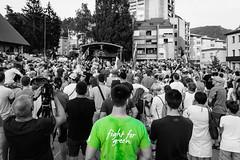 cliche (novak.mato91) Tags: fightforgreen green eco nature nikon d7200 selectivecolor blackandwhite slovenia slovenija zasavje zagorje primozroglic street