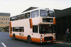 G M Buses 5201 (C201 FVU) (SelmerOrSelnec) Tags: gmbuses mcw metrobus northerncounties c201fvu ashtonunderlyne 400 translancsexpress express greatermanchesterpte greatermanchestertransport gmt gmpte bus