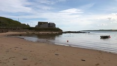 Cruden Bay - Aberdeenshire Scotland - 2/8/2018 (DanoAberdeen) Tags: 2018 candid amateur aberdeenscotland abdn abz aberdeenshire cruden bay beach beachwalk bluesky bonnyscotland bonnie boats boat freshair fishing fishingvillage fishermen port errol harbour playa plage scotland vessels shipspotting trawlermen fishingtrawlers autumn summer spring scotia seafarers schotland scottishhighlands ships danoaberdeen danophotography geotagged highlands historicscotland northeast northeastscotland cloudporn seaport seascape seasalt scotch crudenbay salmon cod haddock water wasser scottishwater mpeg video iphonevideo
