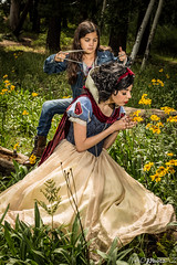 20180812-IMG_5678 (Daniel Sennett) Tags: tucson mountlemmon cosplay costume doctor who captain cold sniper wolf dale gribble zelda link sleeping beauty weapon x