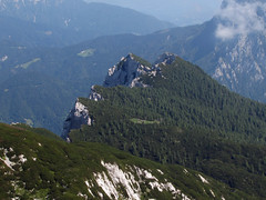 Poljske device, Križevnik (Damijan P.) Tags: hribi gore mountains hiking slovenija slovenia ksa kamniškosavinsjkealpe kamniksavinjaalps velikivrh velikazelenica križevnik prosenak