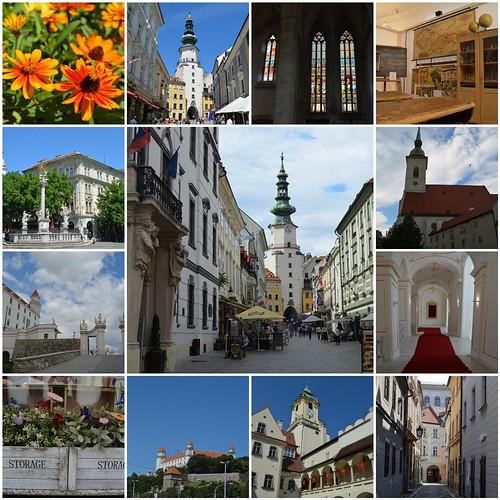 Slovak Journey - Part XV