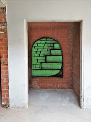 / Bomastraat - 5 aug 2018 (Ferdinand 'Ferre' Feys) Tags: gent ghent gand belgium belgique belgië streetart artdelarue graffitiart graffiti graff urbanart urbanarte arteurbano ferdinandfeys