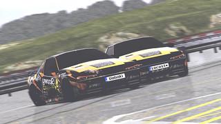 Twin Drift Slippery Team