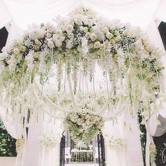 altar boda civil aire libre (La Peluqueria Cordoba) Tags: ideas decorar altar aire libre