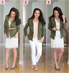 Wie man Gebrauchsjacken und Khaki-Trend trägt (coolideen) Tags: gebrauchsjacken khaki tragt trend
