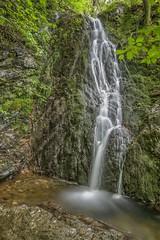 Coniston Tarn Hows Lower Waterfall, Cumbria . . . #LakeDistrict #Cumbria #Coniston #TarnHows #NaturalBeauty #Waterfall #Rocks #LongExposure #HDR #Bracketing #Poloriser #Water (cris.gerrard) Tags: water rocks coniston hdr longexposure lakedistrict bracketing cumbria naturalbeauty poloriser tarnhows waterfall